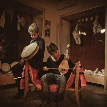 Ξεκινούν Τα Μαθήματα Οργάνων Στο Μουσείο Θύραθεν