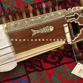 Δύο νέα όργανα στο Μουσείο Θύραθεν
